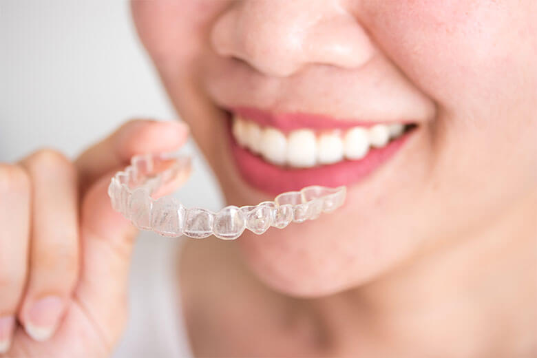 Clearcorrect vs Invisalign